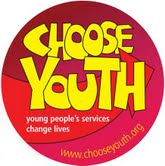 choose youth logo