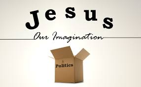 Jesus and Politics