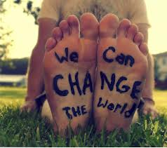 change world