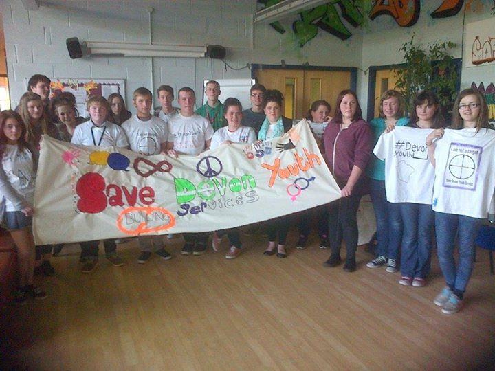 Save Devon YS