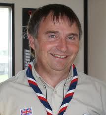 Wayne Bulpitt