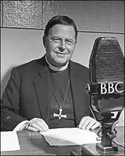 Archbishop of Canterbury William Temple