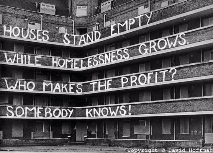 Houses profit