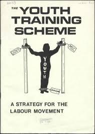 Youth training scheme