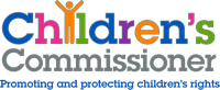 children's commissioner