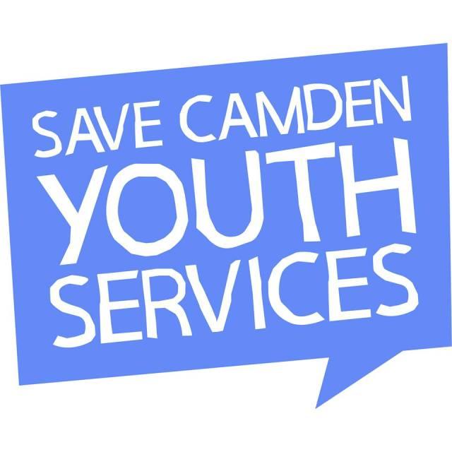 Save Camden