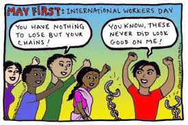 international workersday