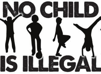 no-child-illegal