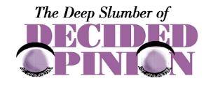 deepslumber