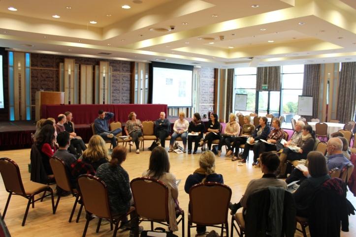 athlone storytelling large group
